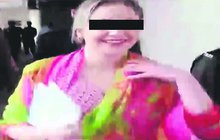 Pašeračka Tereza H. (22) rozdává v Pákistánu úsměvy: Velká novinka!
