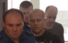 Moldavec znásilnil Češku