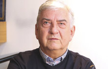Problémy Donutila (67): Raději trpí, než by šel pod kudlu!