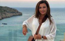 Hvězda Ordinace Dana Morávková: Chytá bronz na Krétě