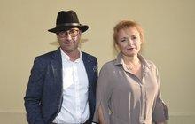 Veselka týdne: Munzarová a Trnavský si řekli »ano« po deseti letech!