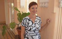 Vendula Černá (35): Přišla o játra...nakazila se z borůvek či brusinek