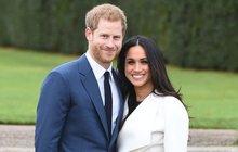 Meghan Markle a princ Harry: Miminko je na cestě! Zprávu potvrdil...