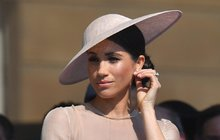 Vévodkyně Meghan děsí Brity: Tohle už přehnala!