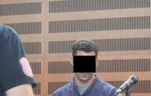 Šesti lety potrestal za zneužití dcery (7) hradecký soud Marka O. (29).
