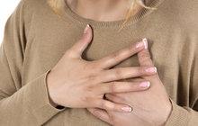 Dnes je Světový den srdce: Na srdce umírají 2/3 diabetiků