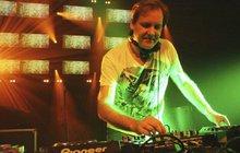 Legendární český DJ je po smrti: Oběsil se! Víme, proč!