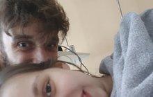 Tomešová z ULICE: Manžel má mlíko na mozku a hysterčí!