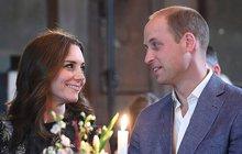 Peníze z kapes Britů? Neuvěříte, za co William a Kate utratili 1,5 MEGA!