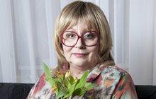 Naďa Urbánková (79): Podvod s věkem