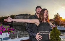 Bohuš Matuš (45) a jeho »přítelkyně« Lucinka (15): Psycholožka promluvila o jejich vztahu!