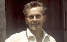 Cestovatel Miroslav Zikmund (99) před 50 lety vzkázal lidem v SSSR: Prosím, žádejte, aby okupace skončila!