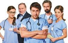 Modrý kód: V oblíbeném seriálu udeří SMRT!