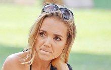Vondráčková nemůže do Česka: Jsem obviněná a synům sebrali pasy