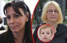 Matka zmizelého Tomáška (4) od Heidi: Sousedé ji práskli
