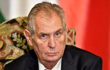 Kde jsou ty časy, kdy se prezident obořil na tehdejšího premiéra, že v sedm ráno normální lidé spí! Dnes kvůli Andreji Babišovi (64, ANO) vstává Miloš Zeman (73) zatraceně brzo! A ani necekne…