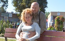 Vojkůvku (†71) zabil nádor: Mladá žena od něj odešla!