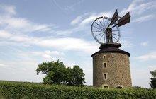 Poznáváme technické památky II.: Větrný mlýn v Ruprechtově