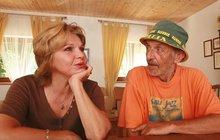 Vdovec po zpěvačce Kociánové (†72) o jejím boji s rakovinou a posledních chvílích