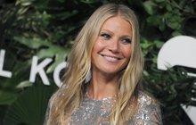 Gwyneth Paltrow se podruhé vdala