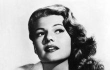 Hollywoodská kráska Rita Hayworth (†68) by oslavila stovku!