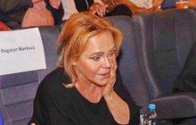 Neskutečný trapas bývalé první dámy: Havlová (66) OMYLEM POHŘBILA KOLEGU!