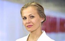 Michaela Badinková (39) nasadila šílené tempo - hraje v Ordinaci a je i hvězdou Tváře!