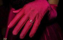 Tajemná řeč prstenů o vás mnoho prozradí...