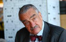 Čeká nejstaršího českého poslance Schwarzenberga (81) operace? Zradilo ho srdce!