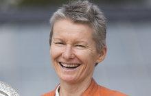 Wimbledonská vítězka Jana Novotná (†49) by letos oslavila 50. narozeniny...