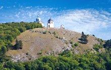 Ve stopách křížových cest - 3. část: Svatý kopeček u Mikulova