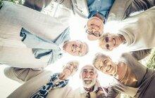 Myslete na budoucnost - tipy, jak se zajistit na stáří