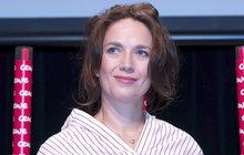 Moderátorka Tereza Kostková pár měsíců po svatbě: Další dítě?