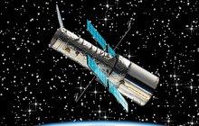 Hubbleův teleskop: Oko do vesmíru osleplo!