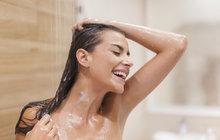 Dopřejte vlasům vláhu a vitaminy!