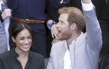 Spekulovalo se o tom dobré dva měsíce, teď radostnou novinu potvrdil Kensingtonský palác: manželka prince Harryho (34) Meghan (37) je těhotná! Královské miminko by se mělo narodit příští rok na jaře.