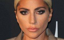 Kdepak! Lady Gaga (32) se ještě na vdavky nechystá, chce nějaký ten čas zůstat nezávislá.