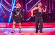 Herečka Pavla Tomicová (56): Co tanec dělá s jejím zdravím?