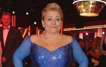 Stříbrná královna tanečního parketu Tomicová: První kšeft po StarDance!