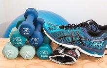 LEXIKON ZDRAVÍ: Cvičení pro hormonální rovnováhu 2. část