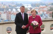Světoví politici slaví 100 let republiky: Popřát přijeli Merkel i Macron!