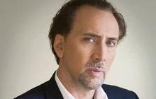 Herec Nicolas Cage (54): Rozfofroval 3 miliardy! Jak?!