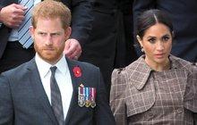 Důvody krachu manželství Meghan a Harryho: Naplní se krutá předpověď?