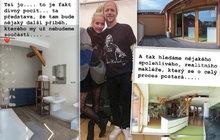 Tomáš Klus: Potíže s prodejem luxusního bytu!
