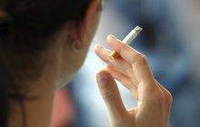 Zdraží cigarety i lihoviny!