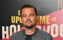 Boj o záchranu pralesa: DiCaprio slíbil 120 milionů!