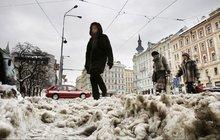 Šokující předpověď počasí na zimu: Připravte se na nejhorší!