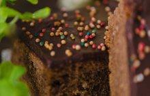 Vánoční pečení: Brownies