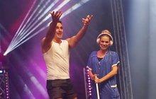 Na Festivalu Life! si zatancovalo 2135 lidí: Padl nový český rekord!