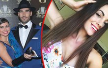 Ještě že si olympiádou vytrénoval nervy z ocele. Jinak by moderní pětibojař David Svoboda (33) musel vytrhnout počítač ze zdi. Zatímco dře ve StarDance, jeho přítelkyně Nikola (22) zásobuje sociální sítě rozesmátými obrázky ze svého nového života ve Španělsku.